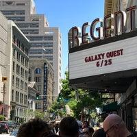 Photo prise au The Regent Theater par Chris C. le6/25/2017