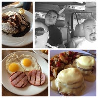Photo taken at Colony Diner & Restaurant by Venus G. on 9/12/2015