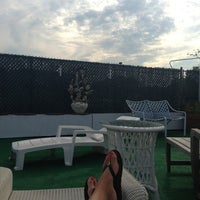 Photo taken at Brooklyn Banya Russian Bathouse and Spa by 🐾 Arina 🐾 on 7/21/2013