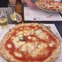 Foto tomada en NAP: Neapolitan Authentic Pizza por Maxi M. el 10/9/2017