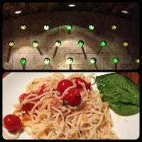 Photo taken at Novo Pizzeria & Wine Bar by Billy H. on 1/14/2013