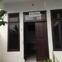 Photo taken at GMIM Baitel Girian Atas by Maggie W. on 8/3/2013