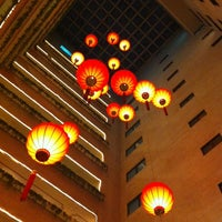 Photo taken at 六福客棧 The Leofoo Hotel by Abow Y. on 9/29/2013