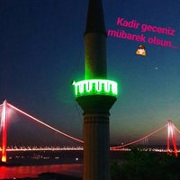 Photo taken at Poyrazköy Camii by Bekir B. on 6/21/2017