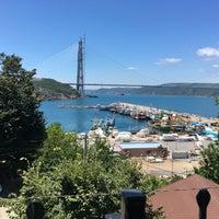 Photo taken at Poyrazköy Camii by Bekir B. on 7/15/2016