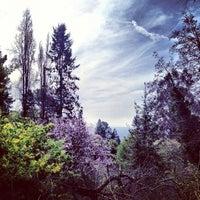 Photo taken at Remillard Park by Petar M. on 2/16/2013