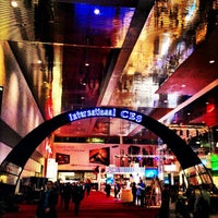 Photo taken at Las Vegas Convention Center by Petar M. on 1/7/2013