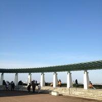 2/2/2013にToyomi S.が港の見える丘公園で撮った写真