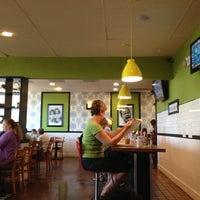รูปภาพถ่ายที่ The Trails Neighborhood Eatery โดย Lulu เมื่อ 11/23/2012