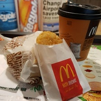 Photo taken at McDonald's by Vincent L. on 7/14/2017