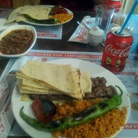 Photo taken at Umut Kebap-Ocak Başı by Melike D. on 7/26/2016