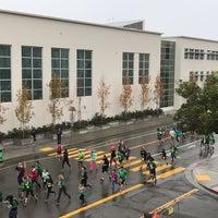 Photo taken at Berkeley High School by Chain U. on 11/21/2016