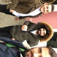 Photo taken at Pamukova MYO Kantini by Suat Ç. on 12/27/2016