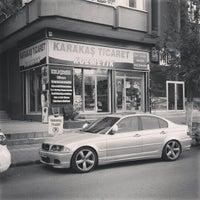 Photo taken at Karakaş Kozmetik by Fatih K. on 11/5/2014