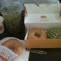 Photo taken at J.Co Donuts & Coffee by [n] [d] [a] on 1/20/2013