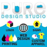 Photo taken at PURE Design Studio by PURE D. on 12/21/2014