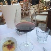 7/20/2017 tarihinde Sedef G.ziyaretçi tarafından La Sosta'de çekilen fotoğraf