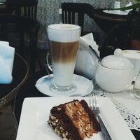 Photo taken at шоколадний бутік by Lileya Z. on 5/10/2015