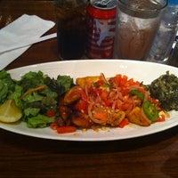 Photo taken at Desta Ethiopian Kitchen by Bessie A. on 6/16/2012