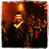 Photo taken at Balliceaux by Derek M. on 9/14/2012