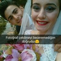 Photo taken at çınaraltı tesisleri by Hasan Mert A. on 7/22/2016