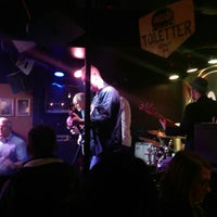 Photo taken at Mojo Blues Bar by Sylvester S. on 11/8/2014