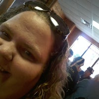 Photo taken at Mancino's Pizzas & Grinders - Alma by Judy L. on 5/20/2015