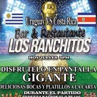Photo taken at Bar los Ranchitos by Marketing C. on 11/14/2014