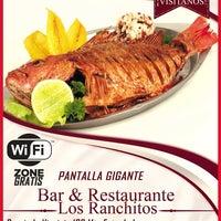 Photo taken at Bar los Ranchitos by Marketing C. on 11/6/2014