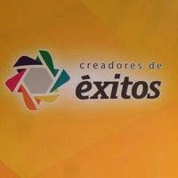 Photo taken at Creadores de Éxitos by Luis F. on 8/7/2014