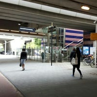 Photo taken at Metrostation Amstelveenseweg by oviewapp.com D. on 8/2/2016