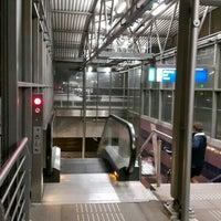 Photo taken at Metrostation Amstelveenseweg by oviewapp.com D. on 5/31/2016