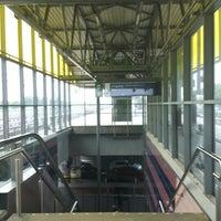 Photo taken at Metrostation Amstelveenseweg by oviewapp.com D. on 5/19/2016