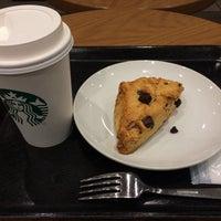 Photo taken at Starbucks by Hiroki K. on 1/2/2018
