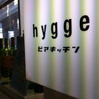 Photo taken at ビアキッチン hygge by Supra T. on 11/4/2012
