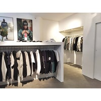 Photo taken at New Black Store by New Black Store on 10/10/2014