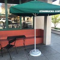 Photo taken at Starbucks by Thomas V. on 3/27/2017