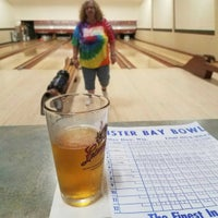 Photo taken at Sister Bay Bowl by Buddy R. on 6/18/2017