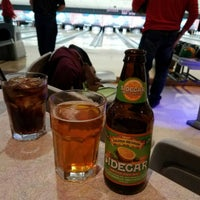 Photo taken at Rolling Lanes Bowling Alley by Buddy R. on 11/26/2017