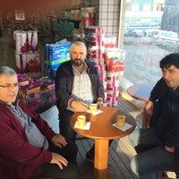 Photo taken at ipa market by Başkan on 11/22/2015