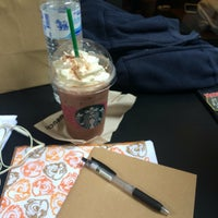 Снимок сделан в Starbucks пользователем ingteuk 3/1/2018
