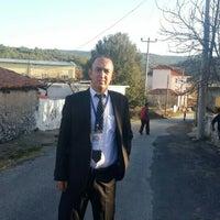 Photo taken at Gökova Muğla Yolu by Okan Ö. on 2/19/2016