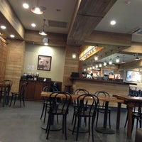 Photo taken at Starbucks by danny k. on 4/15/2013