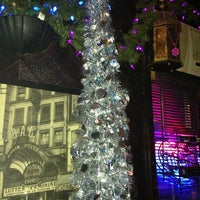 Photo taken at Soulard Bastille Bar and Cobalt Grill by David C. on 12/25/2012
