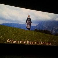 Photo taken at Regent Theater by Nancy K. on 12/26/2016