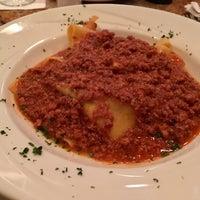 Photo taken at Baci Italian Grill by Nancy K. on 11/6/2016