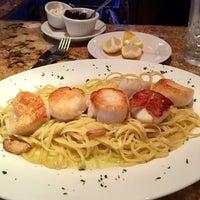 Photo taken at Baci Italian Grill by Nancy K. on 7/22/2017