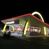 Photo taken at McDonald's by Nancy K. on 12/22/2016