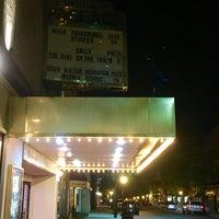 Photo taken at Pascack Theatre by Nancy K. on 10/13/2016