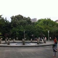 Foto diambil di Beitou Park oleh Ashow pada 3/23/2013